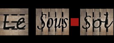 Le Sous-Sol Logo